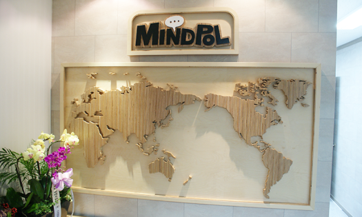 MindPol World Logo